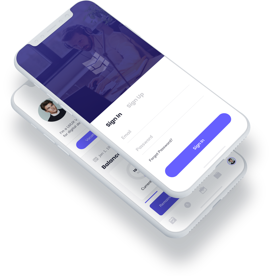 Built for Teams: Multipurpose HR Software with a Mobile PTO Tracking App