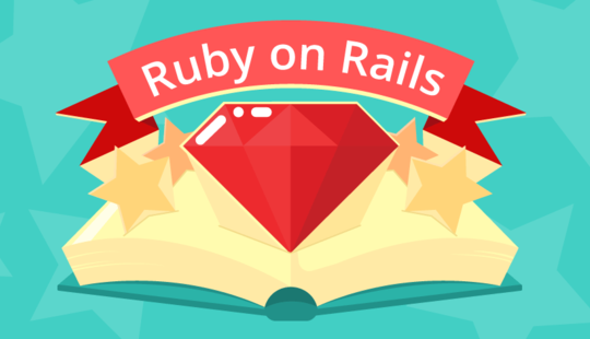 head first ruby on rails