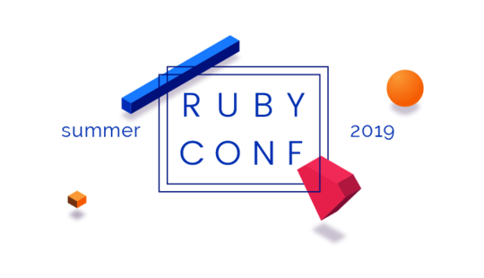 Primary 5 ruby conferences to visit in summer 2019 02