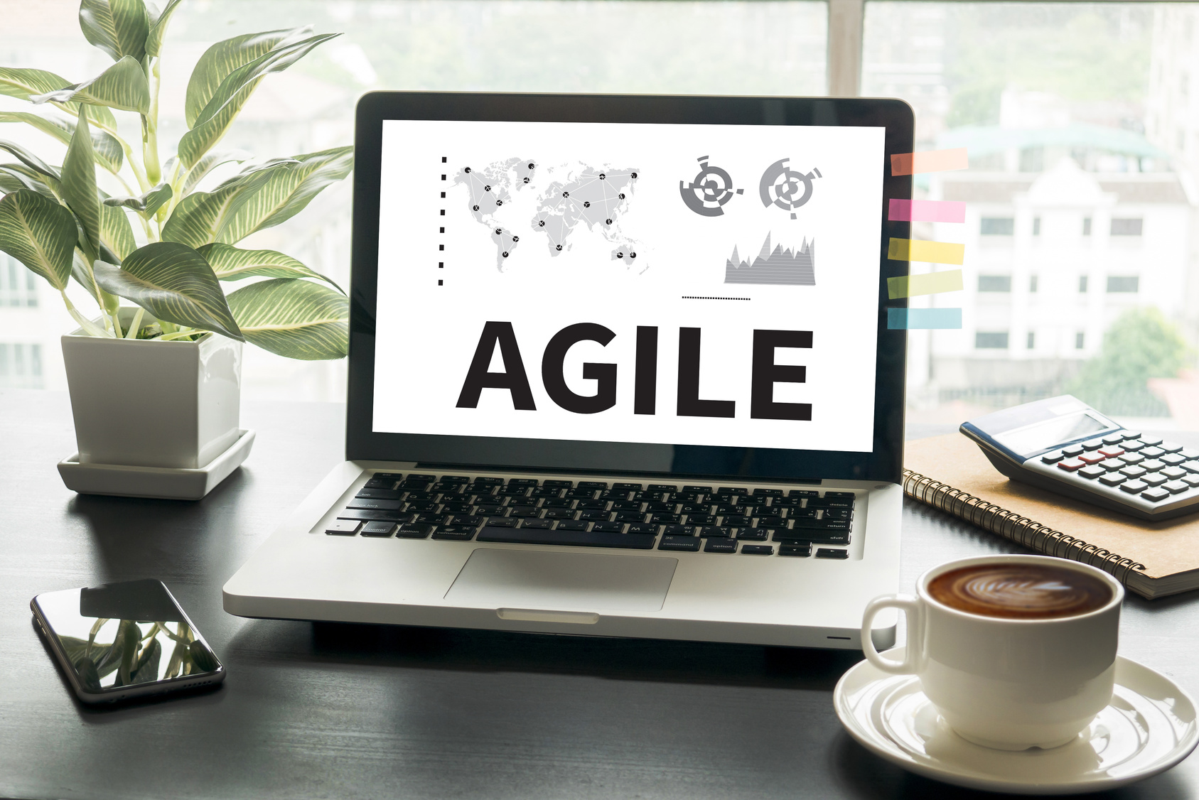4 Key Principles of Agile Development Methodology