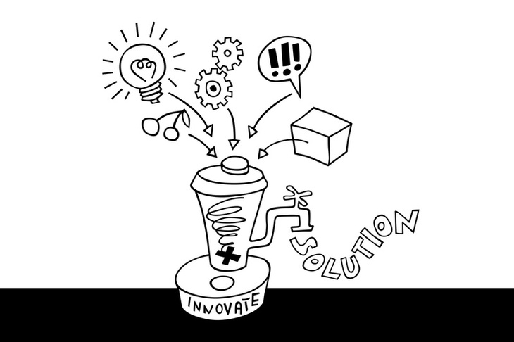 Open source solutions - Innovations