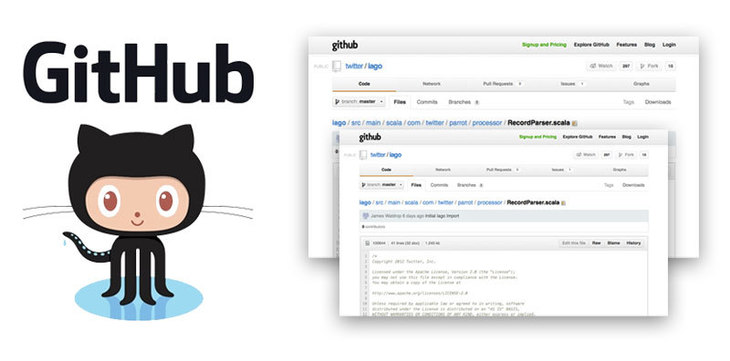 best ruby on rails sites  - GitHub