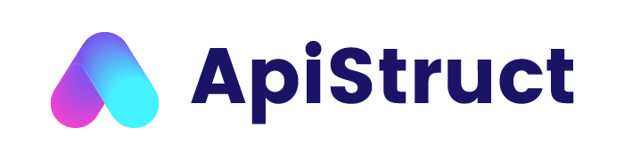 ApiStruct - a Ruby gem for API wrapping logo