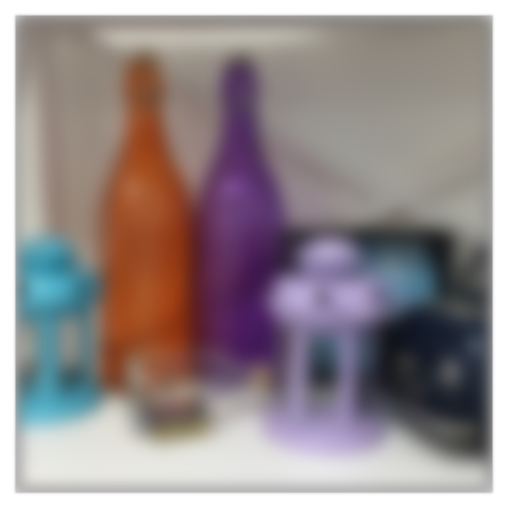 Image with the Gaussian Blur Sigma Filter