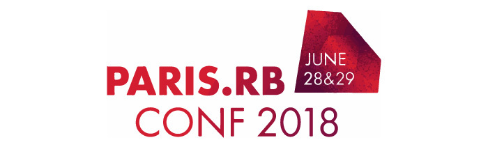 Paris.rb Conf