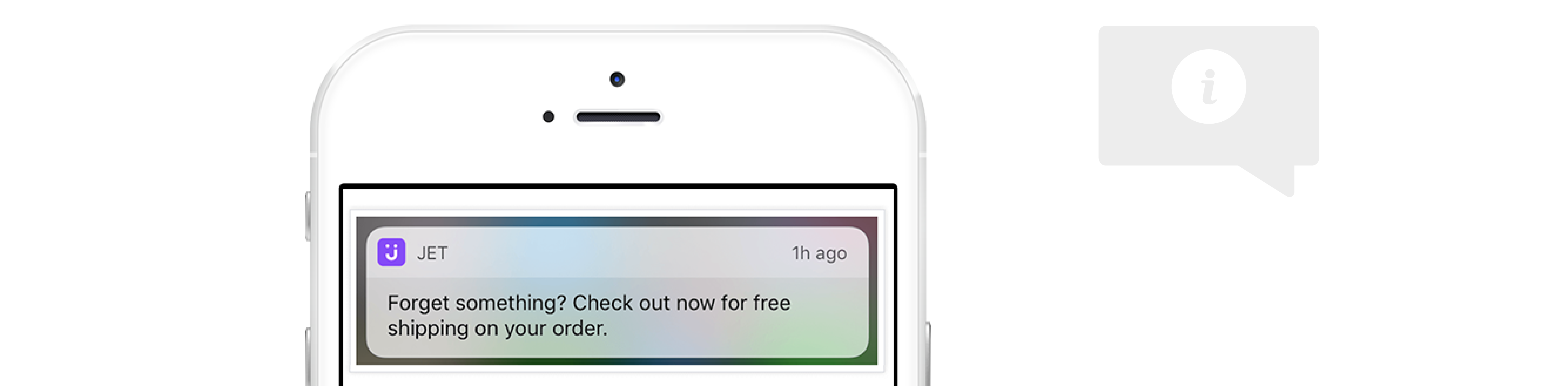 8 Types of Push Notifications with Great Examples