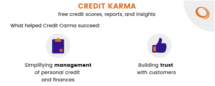 Credit Karma success story