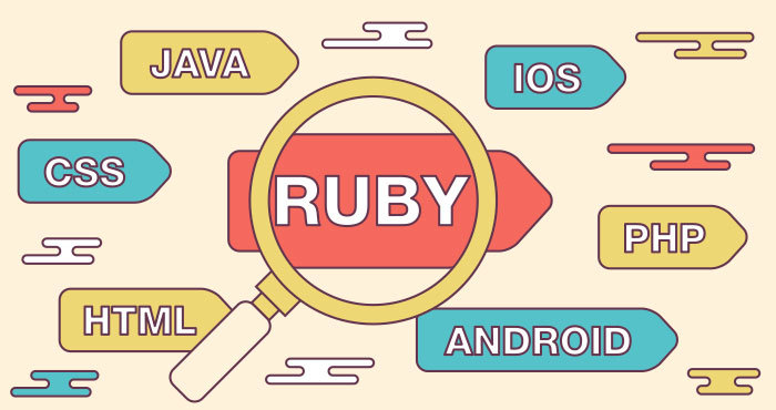 Ruby questions to a Ruby on Rails developer