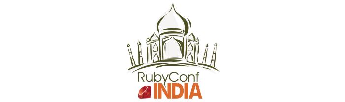 RubyConf India 2019