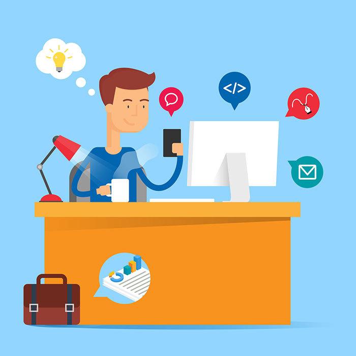 application development and maintenance