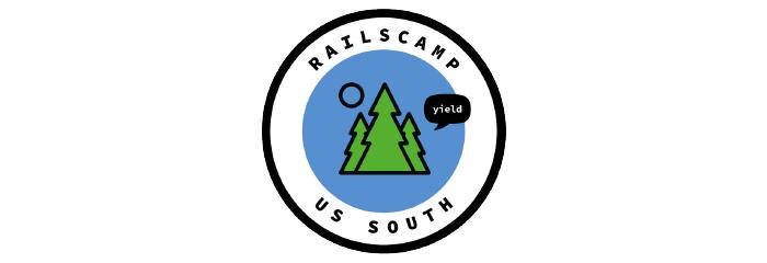 Rails Camp South
