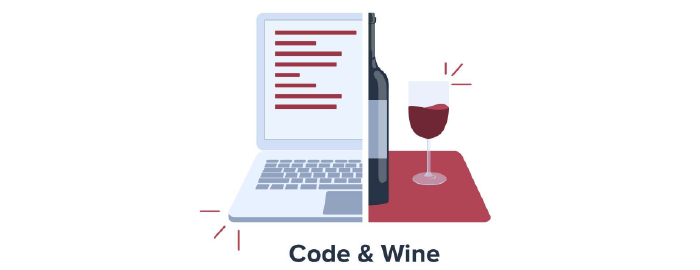 Ruby wine conference