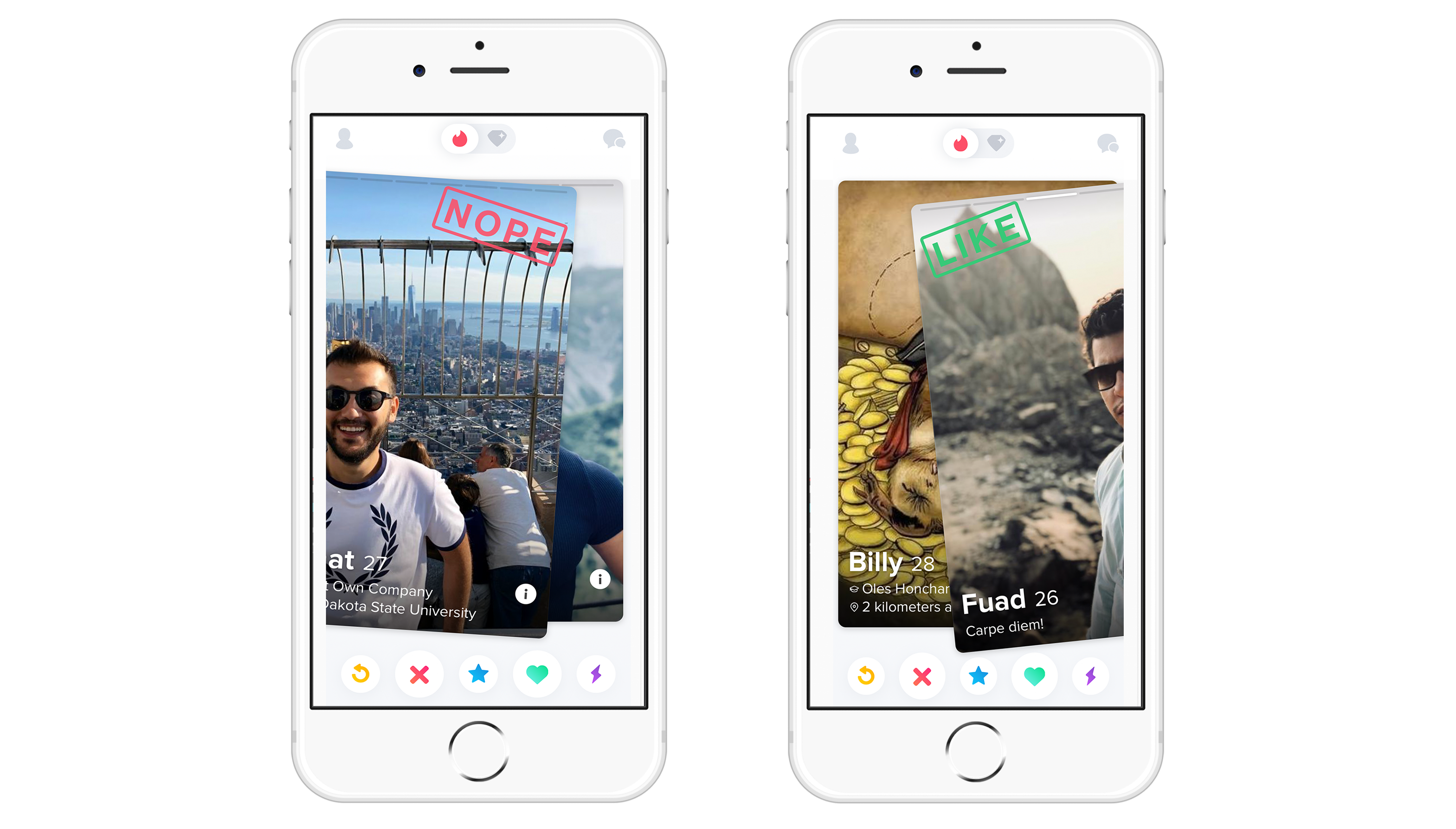 how much does it cost to build a Tinder-like app