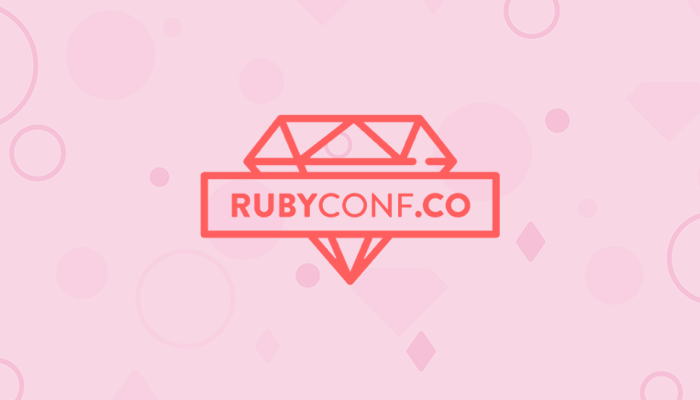 RubyConf Colombia 2016