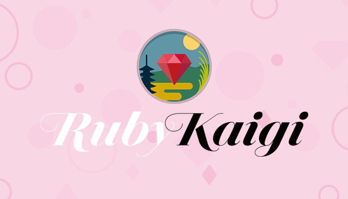 RubyKaigi 2016