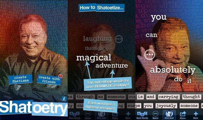 celebrity entertainment app