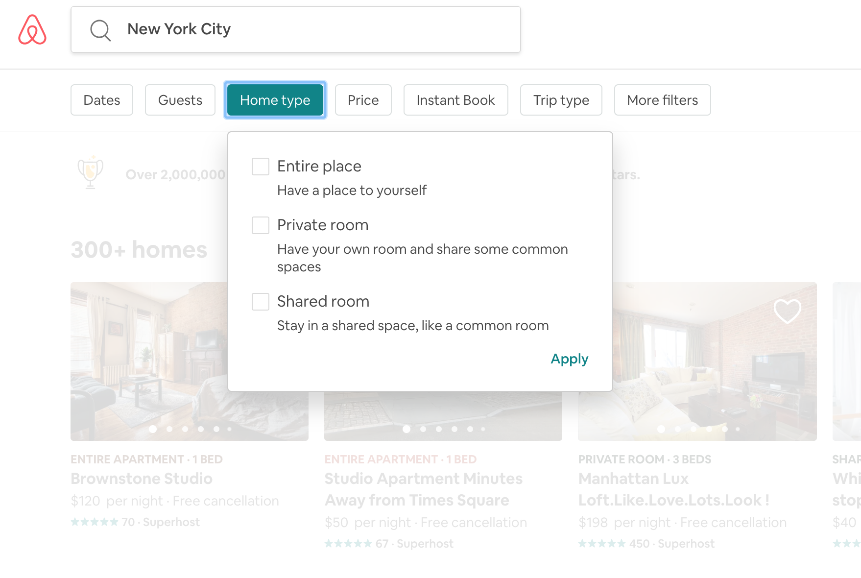 How to Build a Website Like Airbnb and How Much Does it Cost