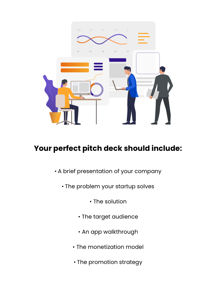 pitch for investors