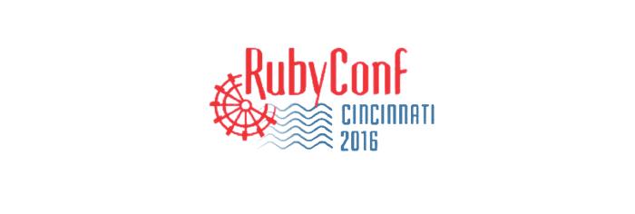RubyConf Cincinnati