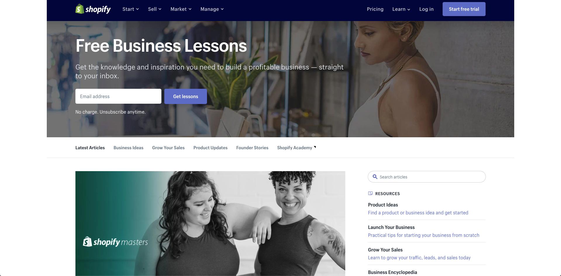 marketplace customer acquisition