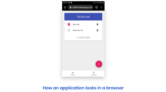 How to build a PWA with React & Apollo Client