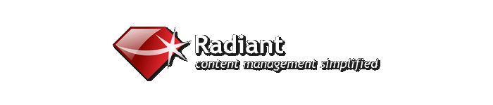 Best Ruby on Rails Content Management Systems - Radiant CMS