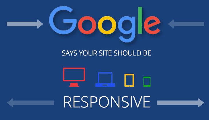 Mobile-friendly web sites design