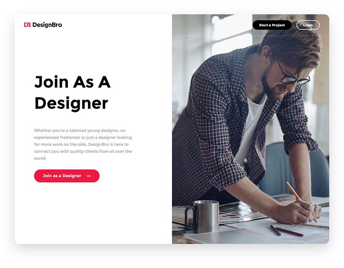 RubyGarage: 2016 in review - DesignBro