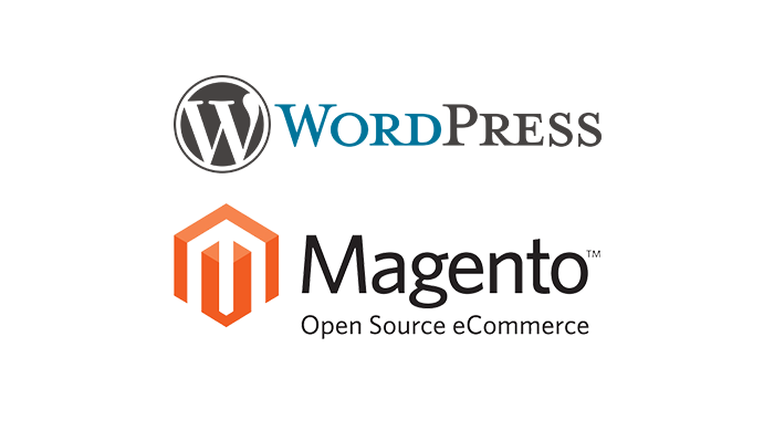 Add Wordpress to Magento for CMS features