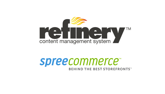 Refinery CMS for Spree Commerce