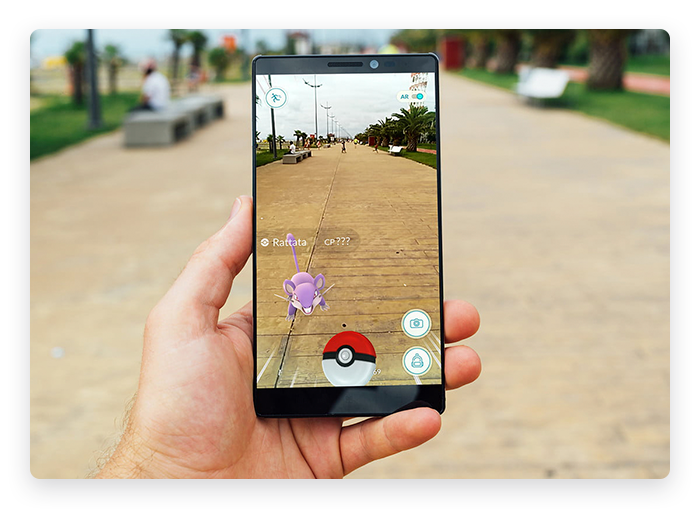 Top Augmented Reality SDKs for Mobile App Development in 2019