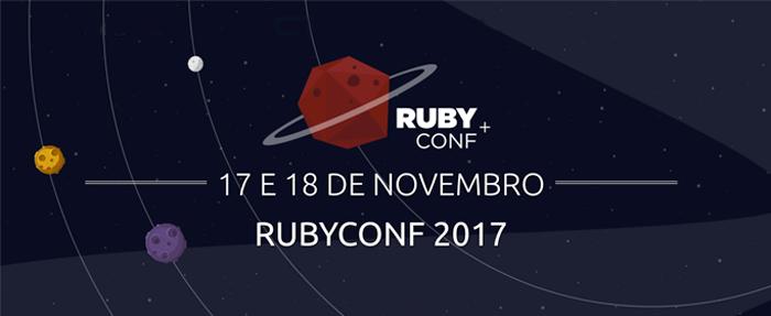 RubyConf Brazil